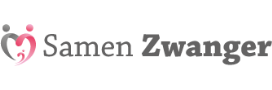 samen zwanger logo website