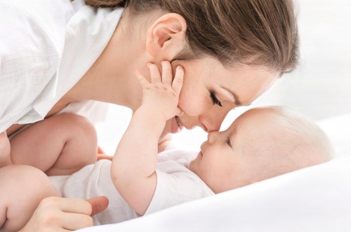 Samen Zwanger - 'Moederschap staat gelijk aan 2,5 fulltime baan'