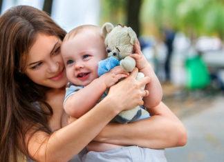 Samen Zwanger - 6 maanden oud_week 4