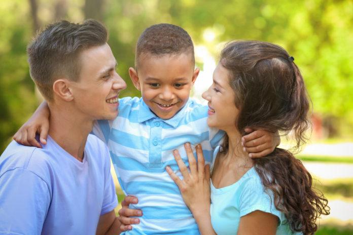 Samen Zwanger - Afstand ter adoptie