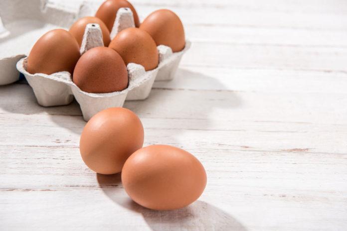 Samen Zwanger - Allergie voor kippenei