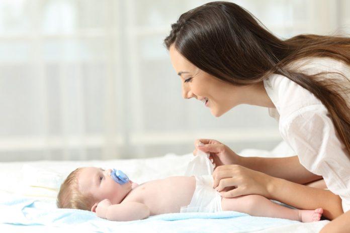 Samen Zwanger - Babypoep een complete gids