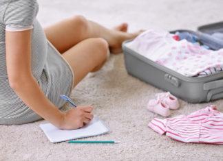 Samen Zwanger - Benodigheden bevalling
