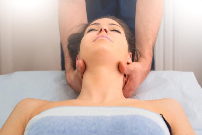 Samen Zwanger - Carnio sacraal-therapie