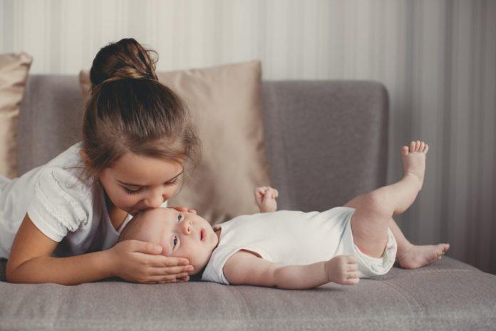 Samen Zwanger - De komst van een nieuw kindje binnen het gezin