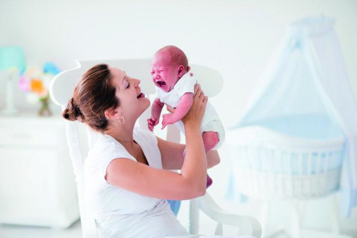 Samen Zwanger - De roze wolk