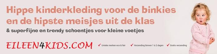 Samen Zwanger - Eileen4Kids Banner web