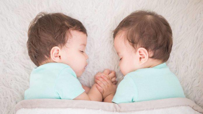 Samen Zwanger - Feiten en weetjes over tweelingen