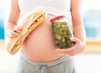 Samen Zwanger - Grotere eetlust door zwangerschap