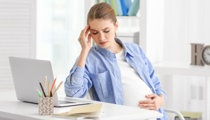 Samen Zwanger - Hoofdpijn tijdens de zwangerschap