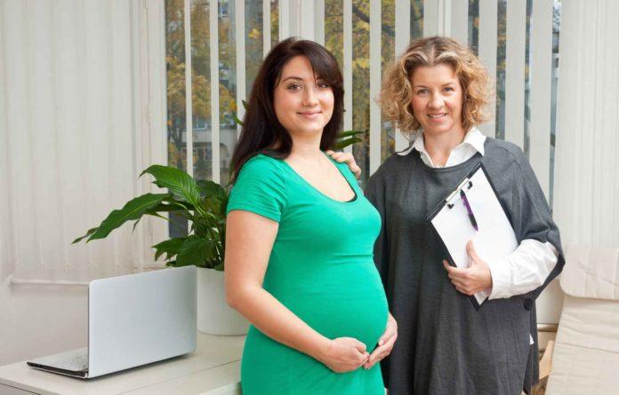 Samen Zwanger - Hypnotherapie voor een ontspannen bevalling