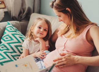 Samen Zwanger - Je kind voorbereiden op de geboorte van zijn zusje of broertje