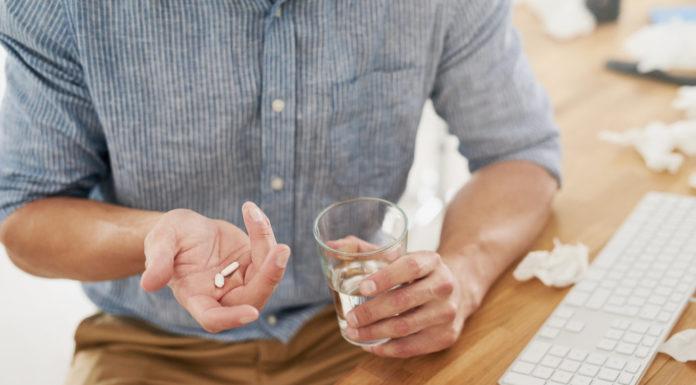 Samen Zwanger - Mannen opgelet langdurig gebruik pijnstiller ibuprofen kan leiden tot impotentie