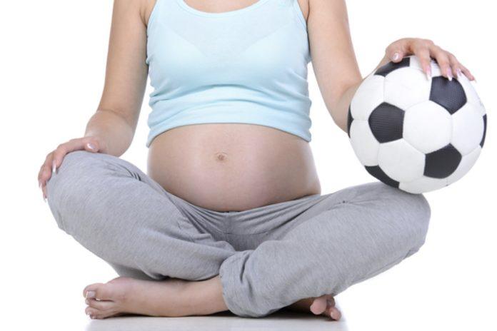 Samen Zwanger - Onveilige activiteiten tijdens de zwangerschap