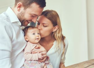 Samen Zwanger - Opvoeding van je kind