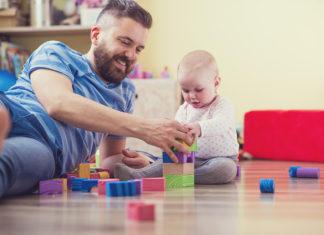 Samen Zwanger - Over spelen en speelgoed