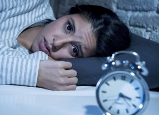 Samen Zwanger - Slapeloze nachten
