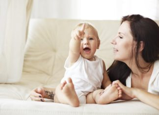 Samen Zwanger - Spelen met je baby