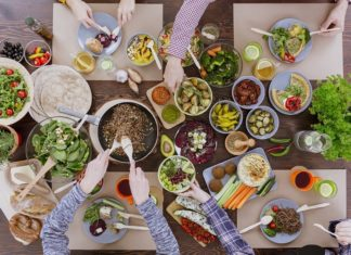 Samen Zwanger - Vegetarisch dieet tijdens de zwangerschap