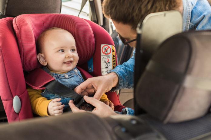 Samen Zwanger - Veilig samen onderweg