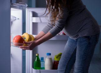 Samen Zwanger - Belangrijke voedingsstoffen tijdens de zwangerschap
