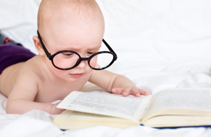 Samen Zwanger - Voorlezen goed voor babybrein