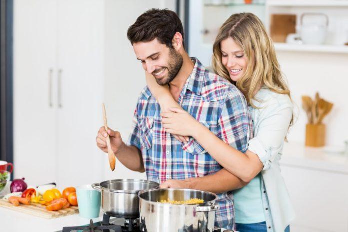 Samen Zwanger - Vruchtbaarder door voedingsmiddelen