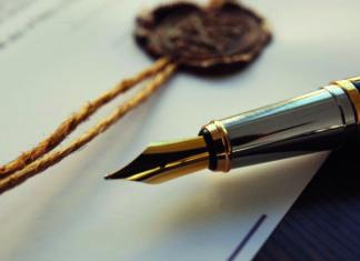Samen Zwanger - Zwanger Regel je zaken goed bij de notaris voor jullie kindje èn voor elkaar!