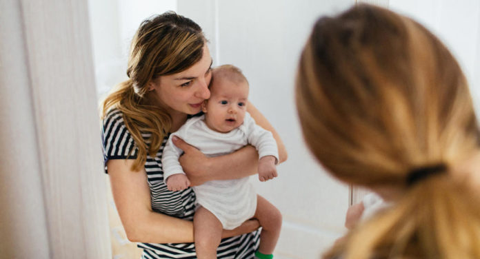 Samen Zwanger_ 3 maanden oud_ week 3
