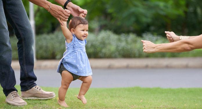 Samen Zwanger_10 maanden oud_week 2