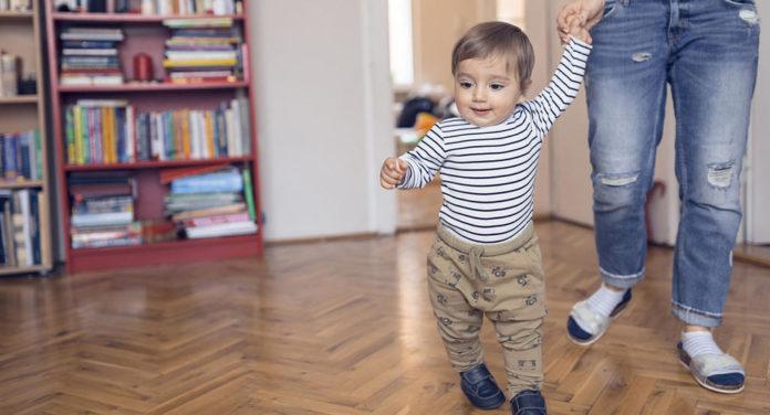 Samen Zwanger_11 maanden oud_week 4