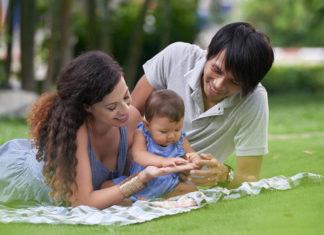 Samen Zwanger_4 maanden oud_week 2