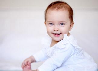 Samen Zwanger_5 maanden oud_week 1