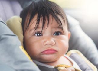 Samen Zwanger_9 maanden oud_week 1