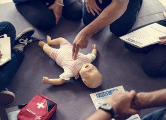 Samen Zwanger - Ernstige verslikking