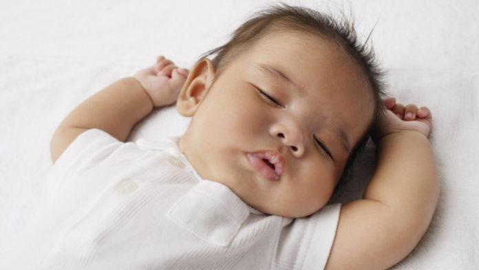 Samen Zwanger - Hoeveel slaap je baby nodig heeft