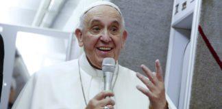 Samen Zwanger - Paus suggereert toestaan van anticonceptie om zika te voorkomen