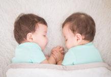 Samen Zwanger - Pieter kreeg een tweeling 'Ze groeien echt op met hun beste vriend'