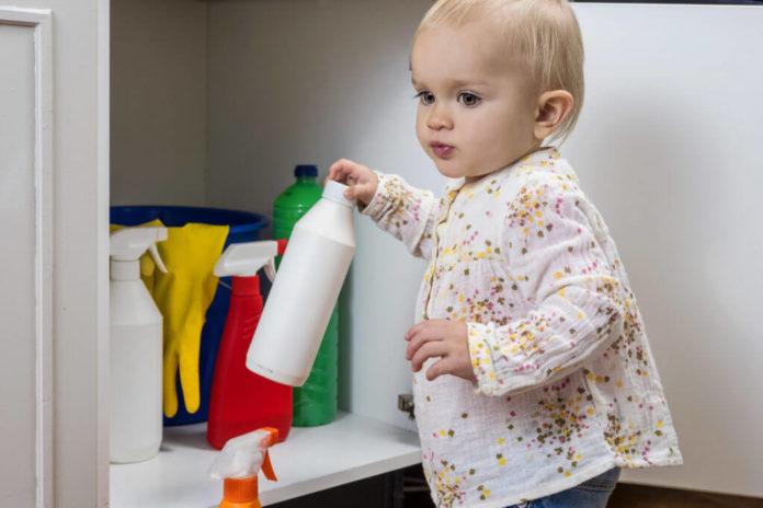 Samen Zwanger - Vergiftiging