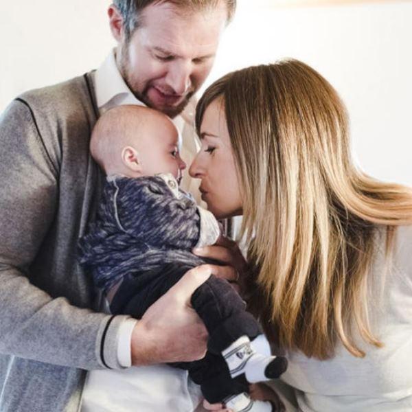 Samen Zwanger - Babykalender hoofdfoto 6
