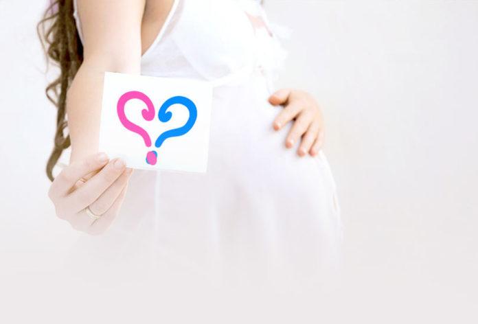 Samen Zwanger - Kirsten wil geslacht ongeboren baby niet weten