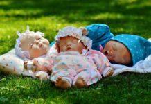 Samen Zwanger - Babypoppen zorgen voor meer tienerzwangerschappen