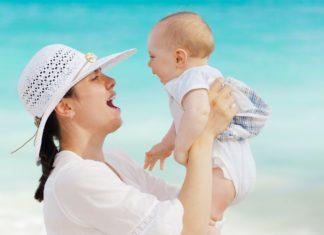 Samen Zwanger - Baby's en babytaal