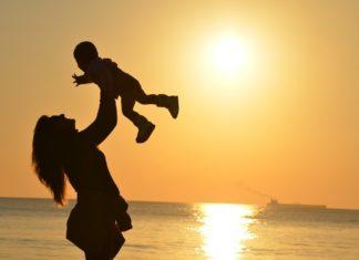 Samen Zwanger - Pas na zes maanden genieten van moederschap