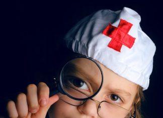 Samen Zwanger - Wat te doen bij brandwonden bij je kind
