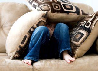 Samen Zwanger - Kinderen kunnen al op jongere leeftijd een angststoornis ontwikkelen