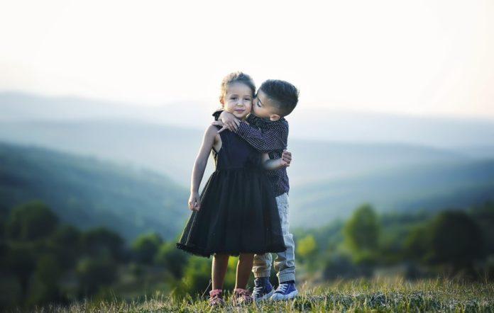 Samen Zwanger - 6 tips om je kind dankbaarheid bij te brengen