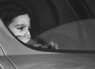 Samen Zwanger - 80 procent van de kinderen wordt onveilig vervoerd in de auto
