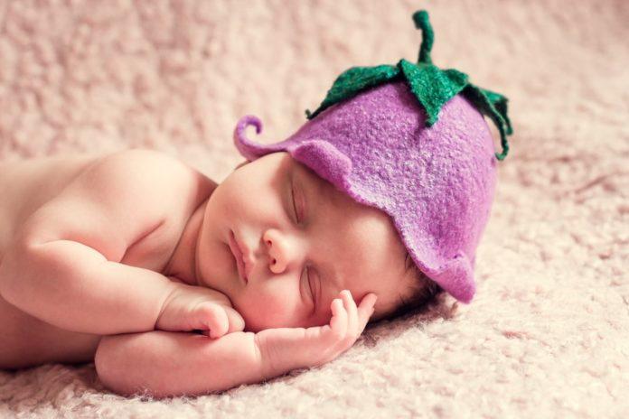 Samen Zwanger - De populairste babynamen voor 2019
