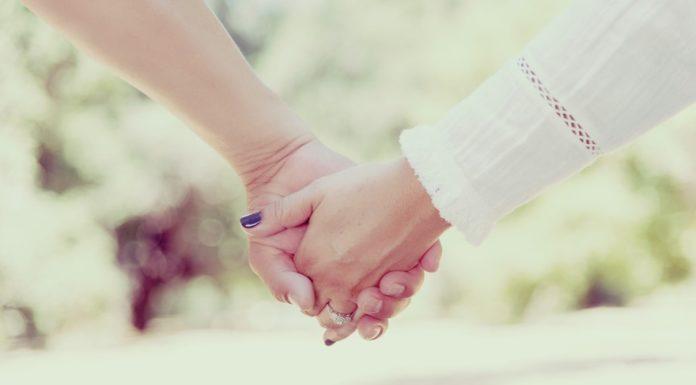 Samen Zwanger - Houd je partners hand vast tijdens de bevalling